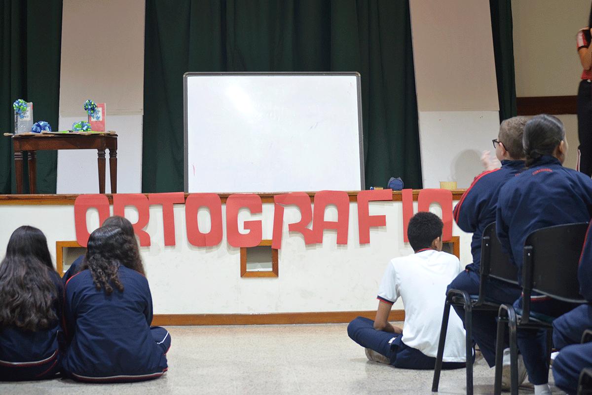 Día del Idioma Corazonista 2019