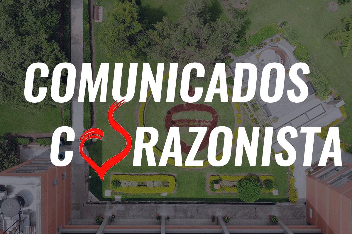 Comunicado | Marzo 27