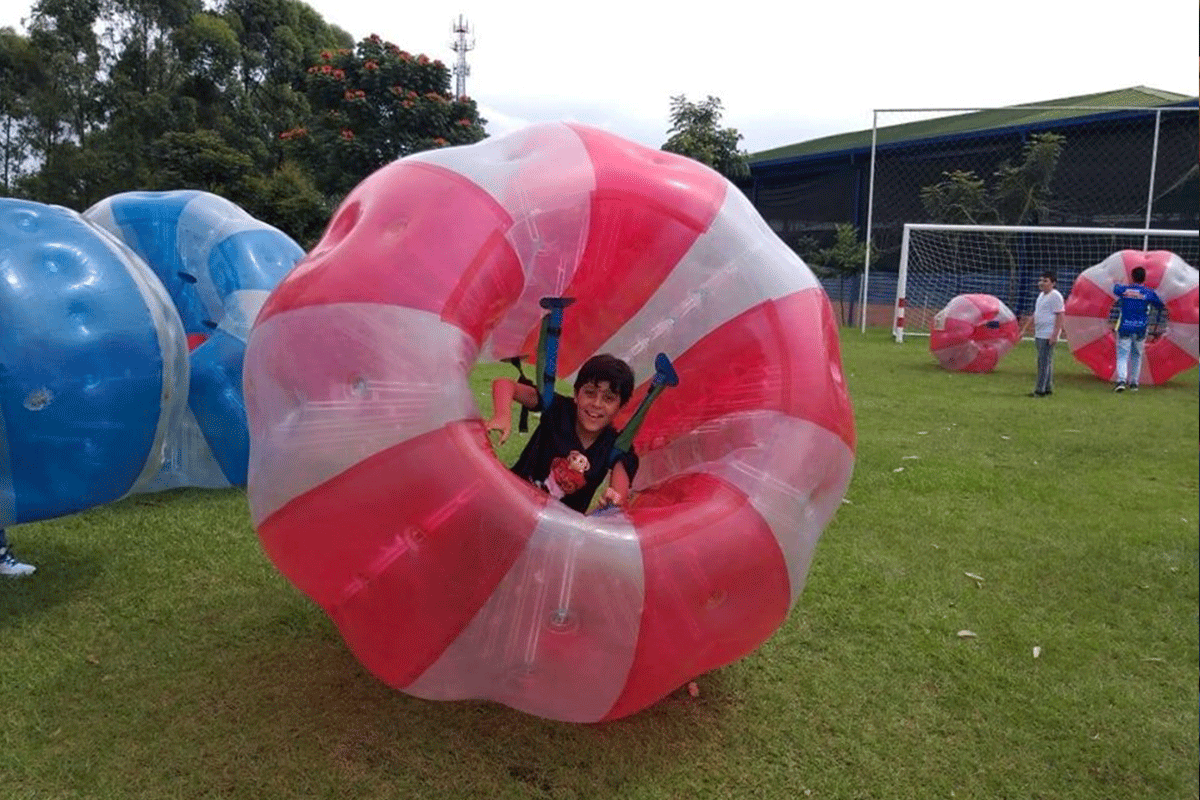 Día del Niño Corazonista 2019