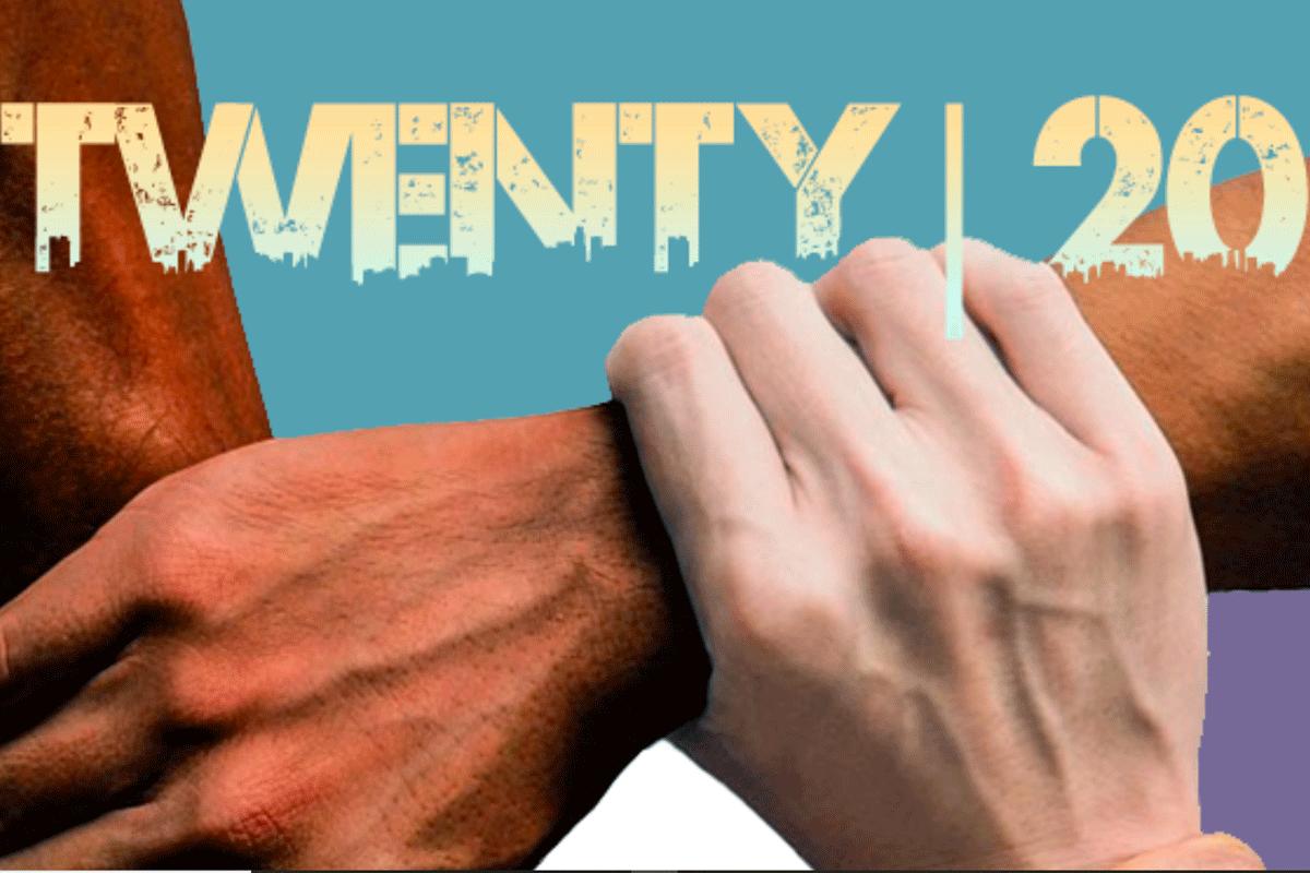 Revista Digital: Twenty 20