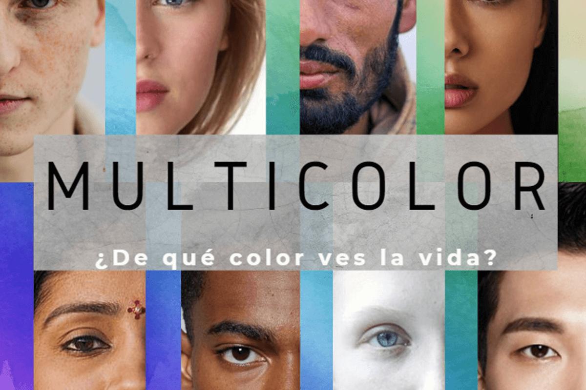 Revista digital: Racismo